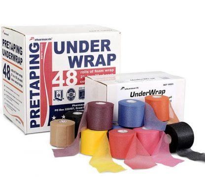 Pharmacels® Under wrap 2 коробки и все цвета