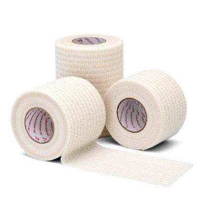 Pro-Lastic Tape Pharmacels 3 ролика разной ширины