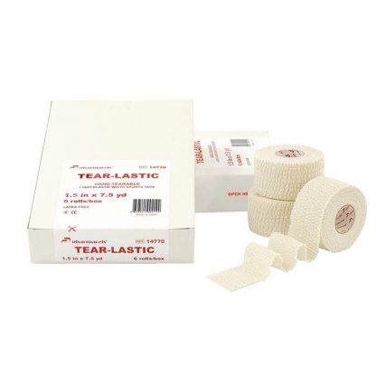 Tear-Lastic Tape Pharmacels® коробка слим пэк