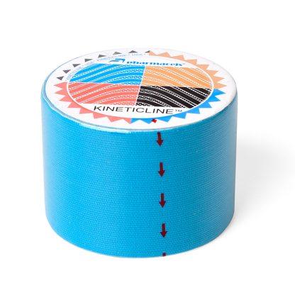 кинезио голубой 5м Pharmacels® KINETICLINE Tape