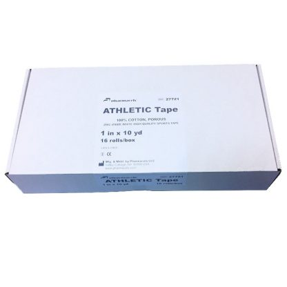 ATHLETIC Tape Pharmacels® slim pack