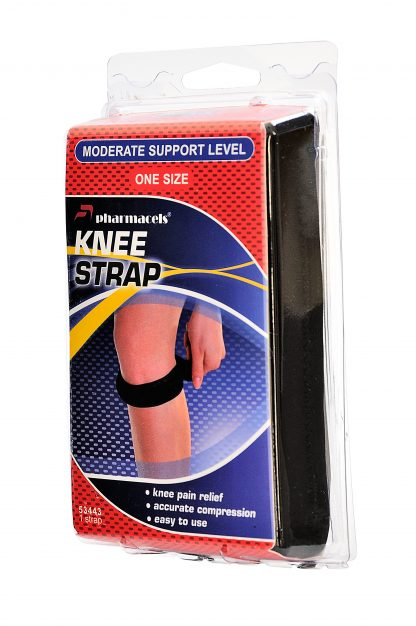 Knee Strap Pharmacels box