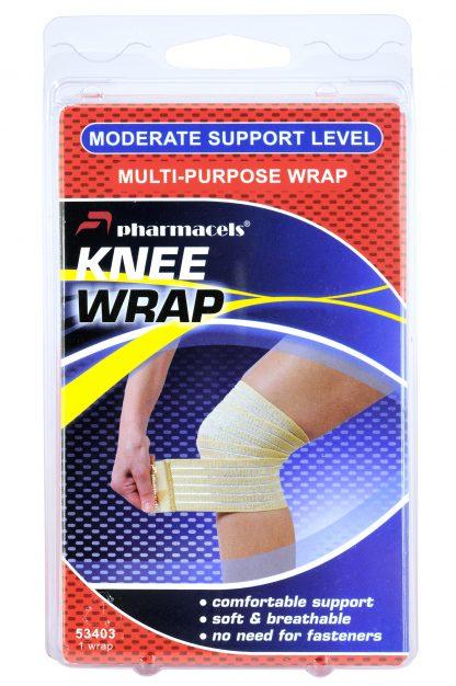 Knee Wrap Pharmacels® box