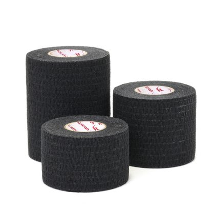 Pro-Lastic Tape Pharmacels® black 3 рулона разной шириный чётный