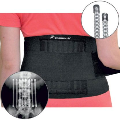 бандаж для спины Pharmacels
