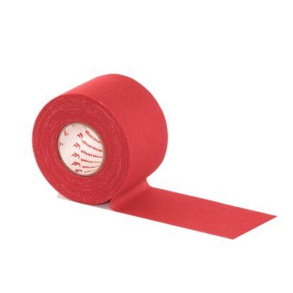 MASTERS Tape Colored Pharmacels® красный рулон