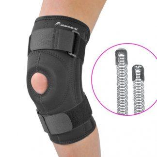 Стабилизатор колена про основное фото с пружинами