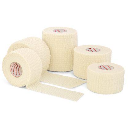Tear-Lastic Tape Pharmacels® 5 рулонов разной ширины