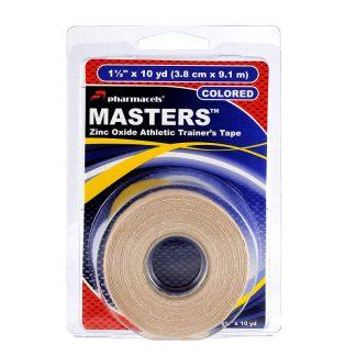 MASTERS Tape Colored Pharmacels® 1 рулон бежевый в индивидуальной упаковке