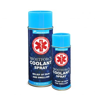 FrostForce Coolant Spray 2 балона