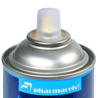 FrostForce Coolant Spray 1 балон контрольный колпачок