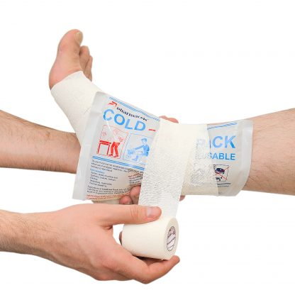 Pharmacels® Co-Stick® Tape вариант применения