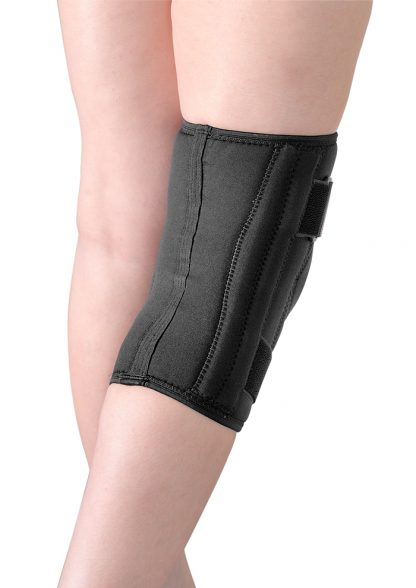 PATELLA STABILIZER KNEE BRACEPRO Pharmacels вид сзади