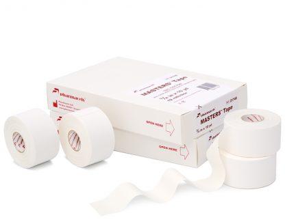 Pharmacels Masters Tape sports base упаковка слим пэк