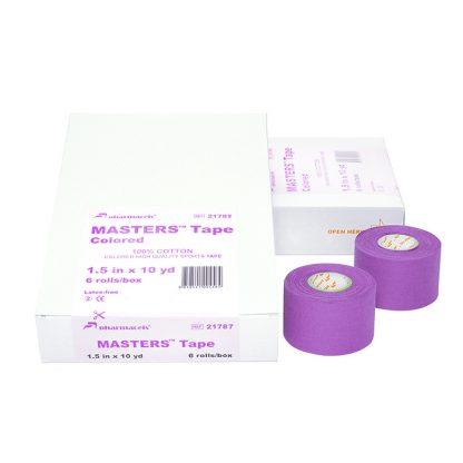 MASTERS Tape Colored Pharmacels® фиолетовый