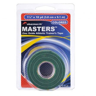 MASTERS Tape Colored Pharmacels® зелёный в индивидуальной упаковке