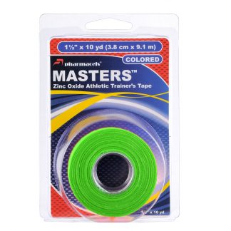 MASTERS Tape Colored Pharmacels® зелёный