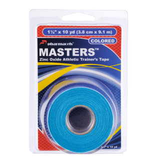 MASTERS Tape Colored Pharmacels® синий