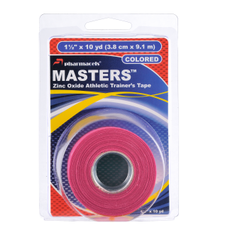 MASTERS Tape Colored Pharmacels® розовый