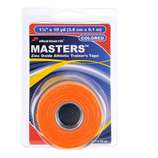 MASTERS Tape Colored Pharmacels® оранжевый