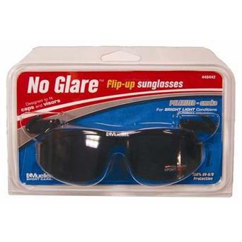очки на козырёк